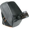 SKS Tour Bag Satteltasche schwarz